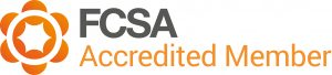 FCSA Accredited Member