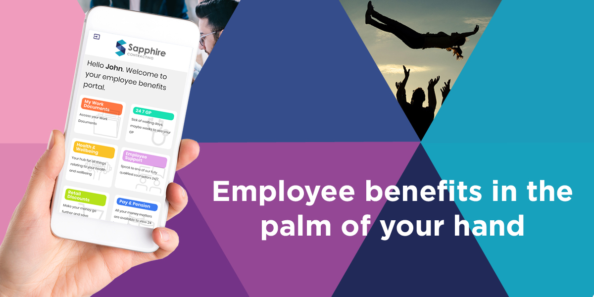 Introducing eWage: The Game Changing Employee Benefits App