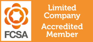 Limited Company Accredited Member