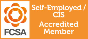 Self-Employed / CIS Accredited Member